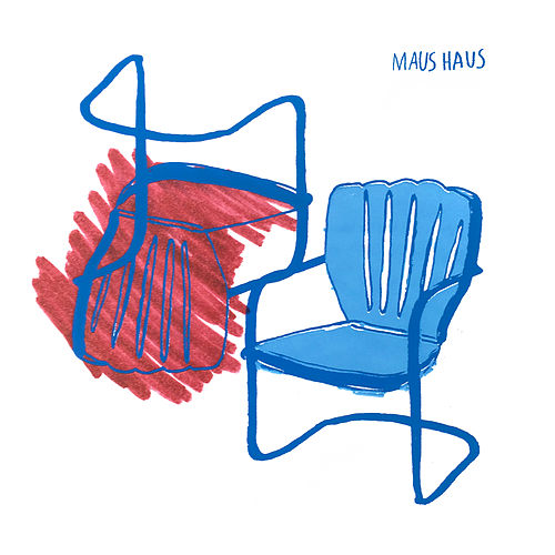 High School / White Kids by Maus Haus