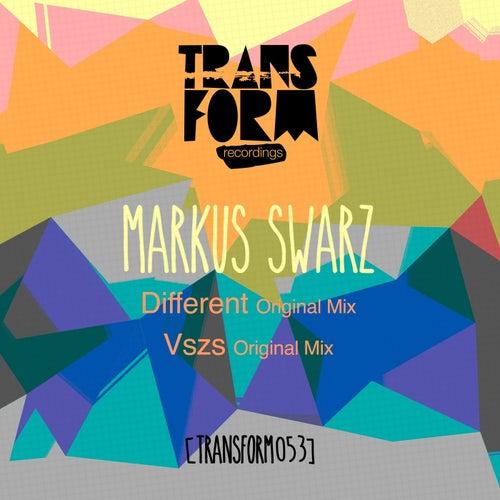 Different / Vszs von Markus Swarz