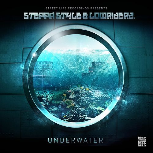 Underwater by Steppa Style