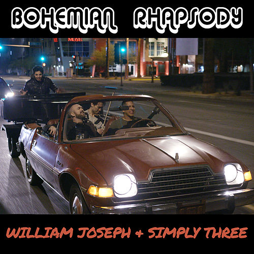 Bohemian Rhapsody di William Joseph