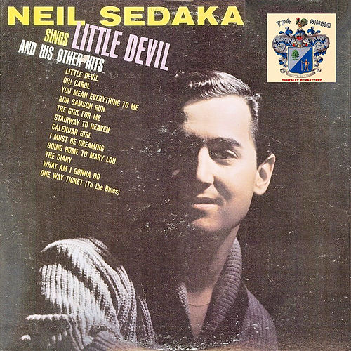 Little Devil de Neil Sedaka
