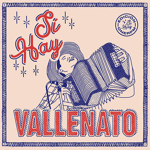 Sí Hay Vallenato de Various Artists