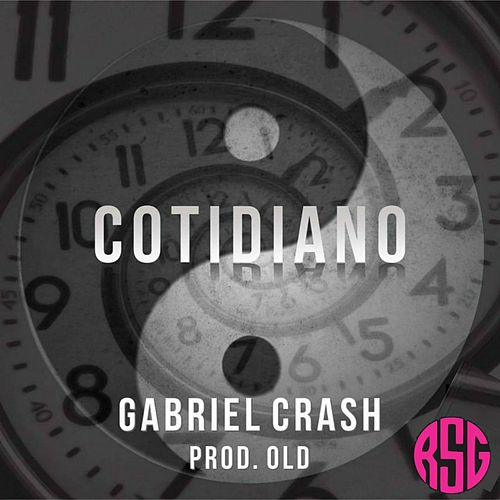 Cotidiano de Gabriel Crash