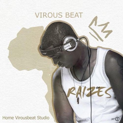 Raízes Ep de Virous Beat