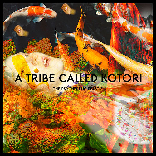 A Tribe Called Kotori - Chapter 2 by Various Artists