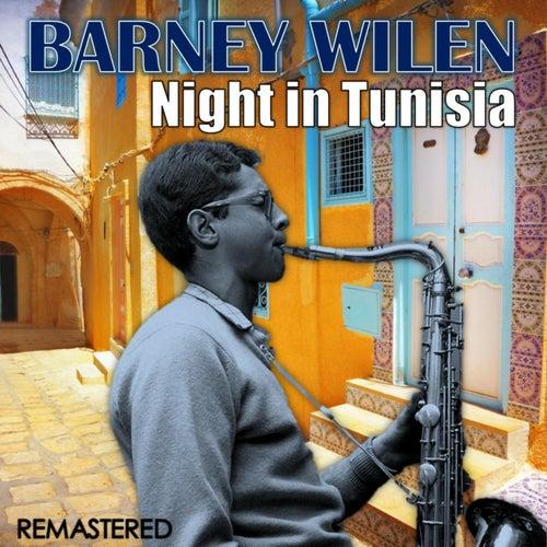 Night in Tunisia (Remastered) de Barney Wilen
