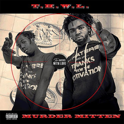 Murder Mitten (Remastered) by Thwl
