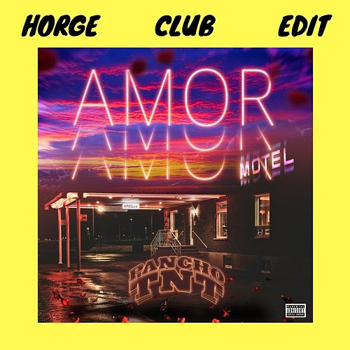 Amor (Horge Club Edit) by Pancho T.N.T