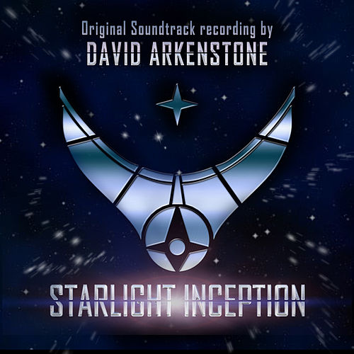 Starlight Inception von David Arkenstone