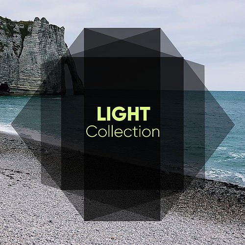 Light Collection of Spa and Massage Tracks by Pure Spa Massage Music