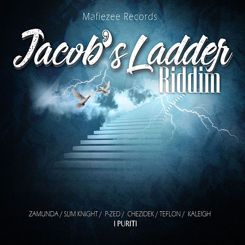 Jacob's Ladder Riddim de Various Artists