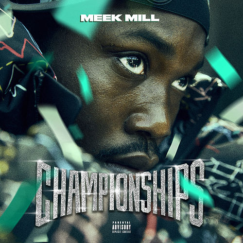 Oodles O' Noodles Babies by Meek Mill