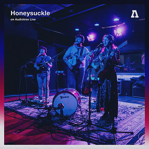 Honeysuckle on Audiotree Live by Honey Suckle