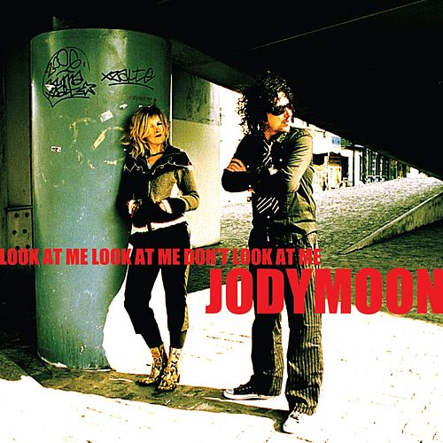 Look at Me Look at Me Don't Look at Me by Jodymoon