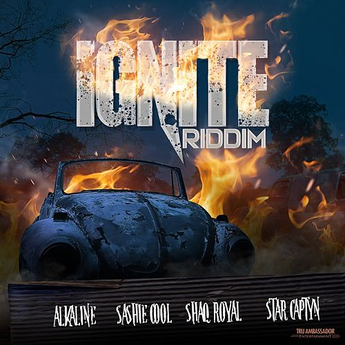 Ignite Riddim by Various Artists