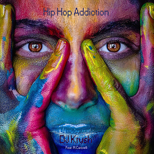 Hip Hop Addiction von DJ Krush