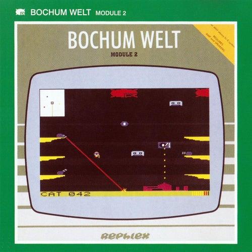 Module 2 by Bochum Welt