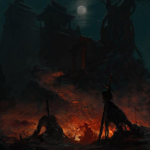 Rise of Evil by Flags of Our Fathers