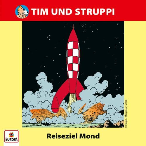 004/Reiseziel Mond von Tim