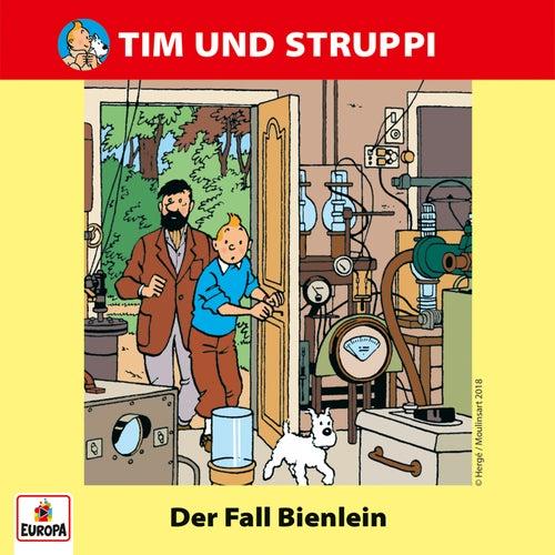 005/Der Fall Bienlein von Tim