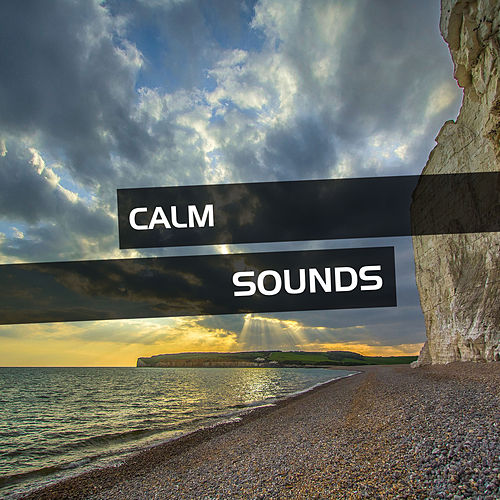 Calm Sounds for Spa Relaxation von Best Relaxing SPA Music