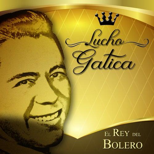 Mis Mejores Boleros by Lucho Gatica