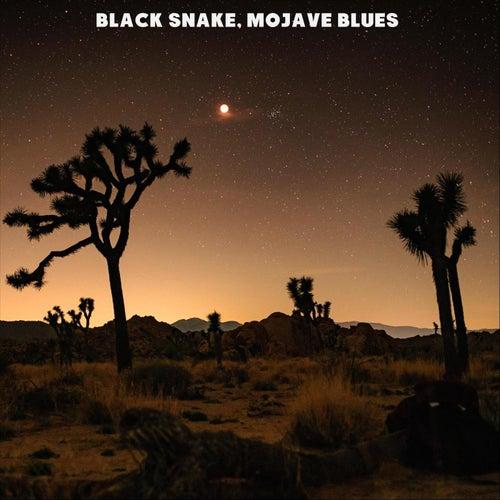 Black Snake, Mojave Blues by Balto