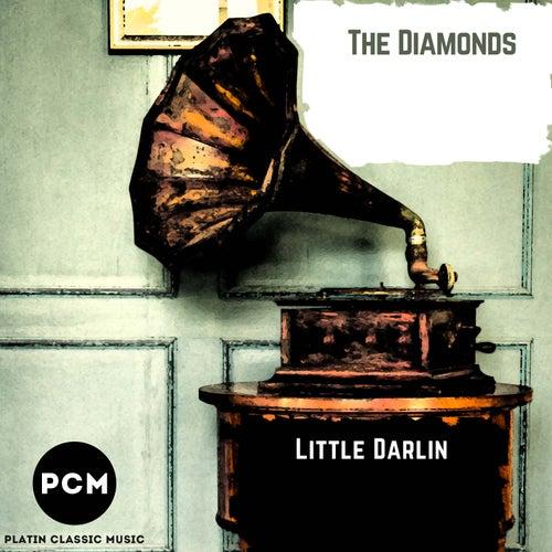 Little Darlin von The Diamonds