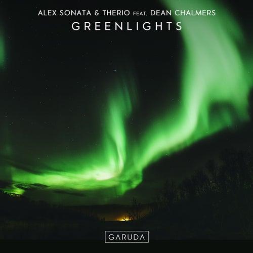 Greenlights van Alex Sonata