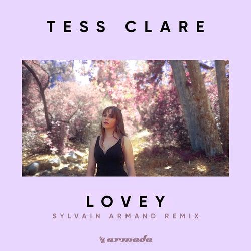 Lovey (Sylvain Armand Remix) de Tess Clare