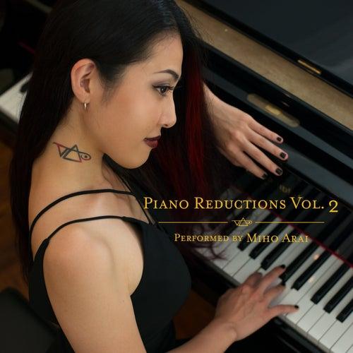 Piano Reductions Vol. 2 de Steve Vai