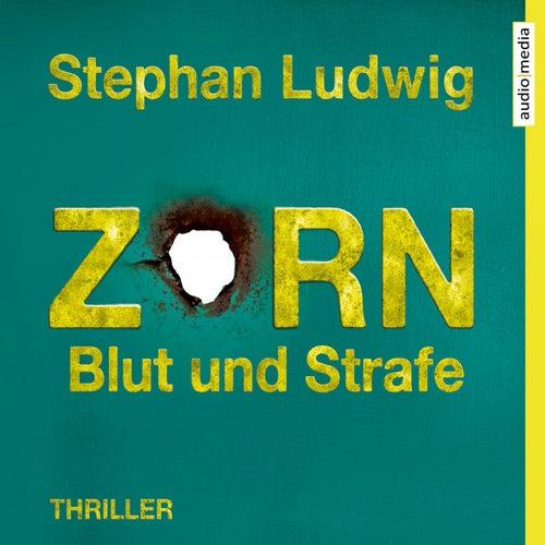 Zorn 8 - Blut und Strafe by Stephan Ludwig