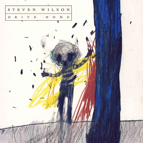 Drive Home by Steven Wilson