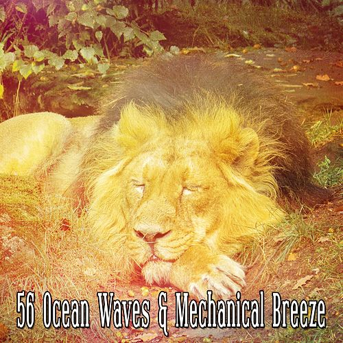 56 Ocean Waves & Mechanical Breeze by Relaxing Spa Music