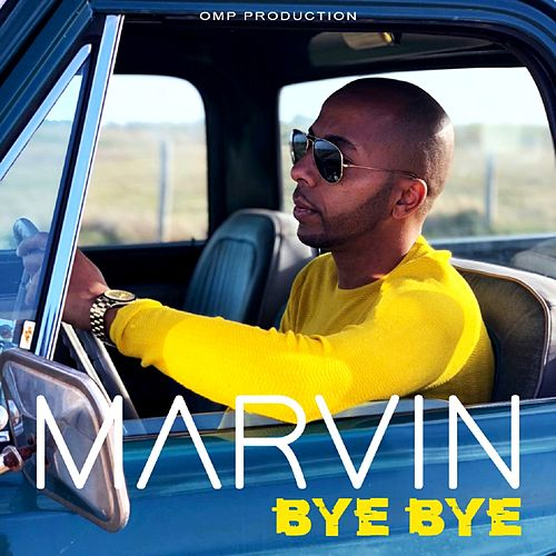 Bye Bye by Marvin