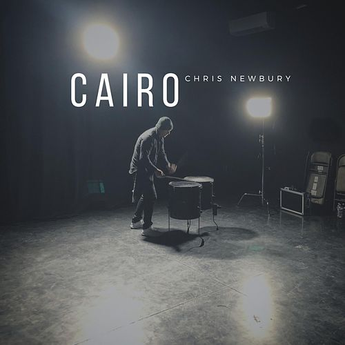 Cairo by Chris Newbury