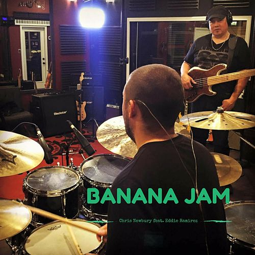 Banana Jam by Chris Newbury