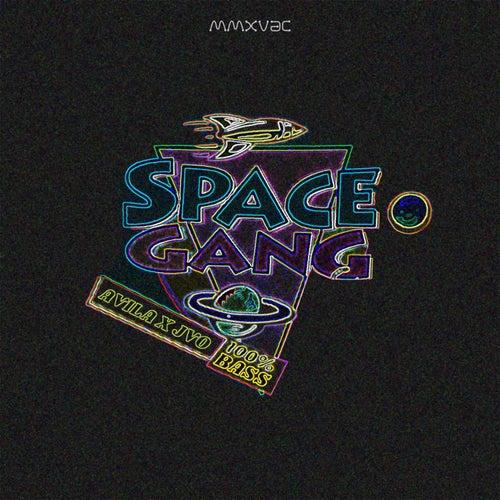 Space Gang de Jvo
