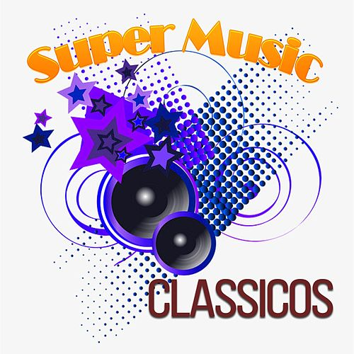 Super Music, Classicos by Orquesta Lírica Barcelona