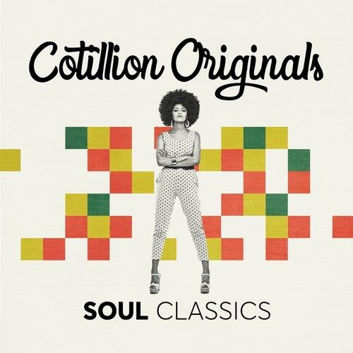 Cotillion Originals - Soul Classics de Various Artists