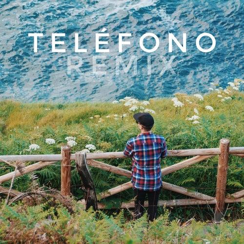 TELÉFONO (Remix) by Alex Moncayo