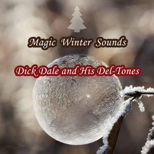 Magic Winter Sounds de Dick Dale