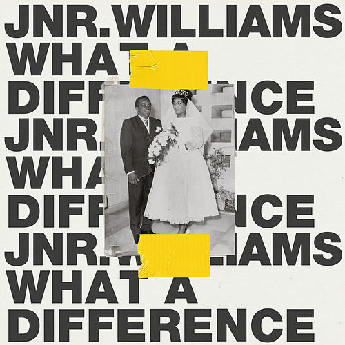 What a Difference by JNR Williams