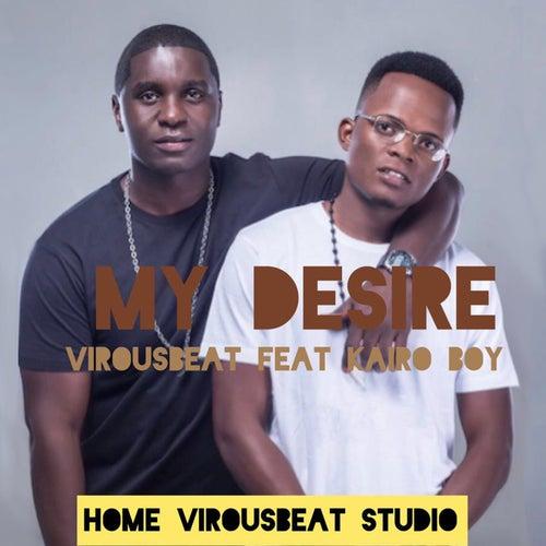 My Desire de Virous Beat