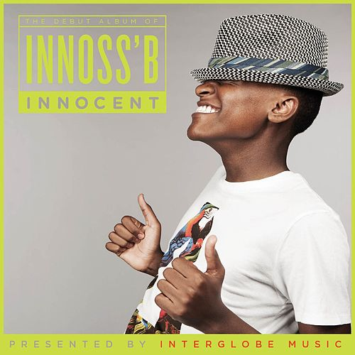 Innocent by Innoss'B