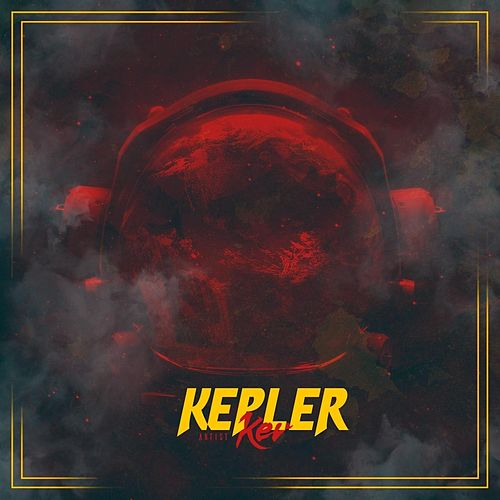 Kepler by Kev