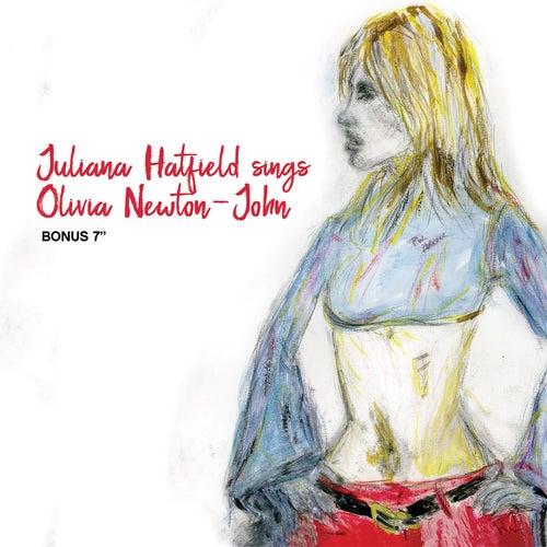 Juliana Hatfield Sings Olivia Newton-John - Bonus Single de Juliana Hatfield