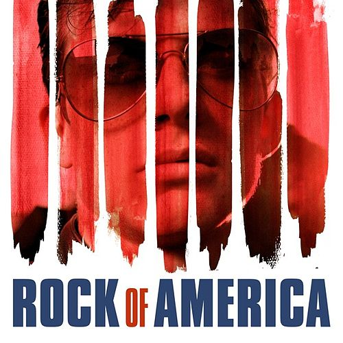 Rock of America de Various Artists