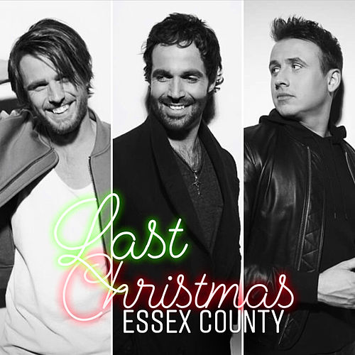 Last Christmas by Essex County
