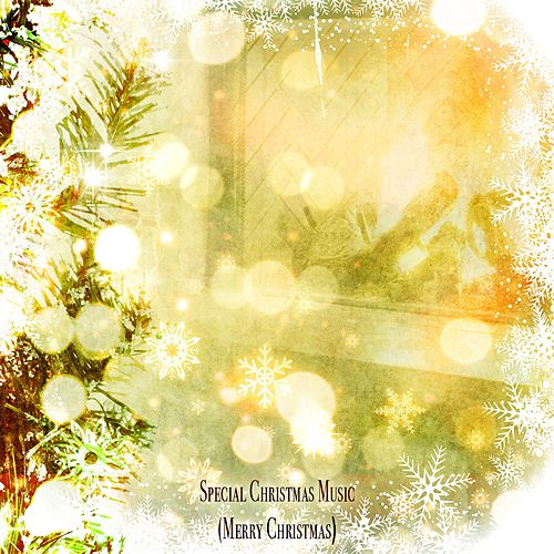 Special Christmas Music de Stevie Wonder